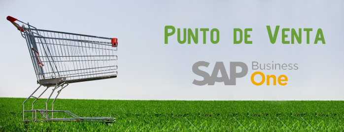Módulo de Punto de Venta para SAP Business One